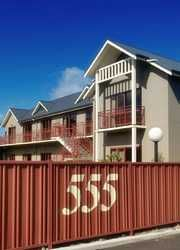 555 on Bayview