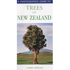 trees of new zealand